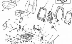 2005 Chevy Tahoe Seat Parts – Velcromag inside 2007 Chevy Tahoe Parts Diagram