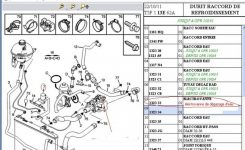 """2005 Peugeot 307 Hdi """"anti-Pollution Fault"""" And Power Very Limited within Peugeot 307 Hdi Engine Diagram"""
