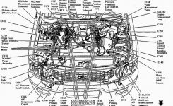 2006 Ford Expedition Wiring Diagram For Honda Cr V 2.2 2009 7 throughout 2000 Ford Expedition Engine Diagram