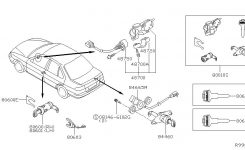 2006 Nissan Sentra Oem Parts – Nissan Usa Estore intended for 2006 Nissan Sentra Engine Diagram