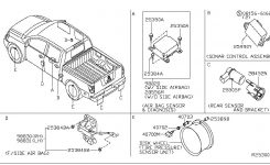 2006 Nissan Titan Crew Cab Oem Parts – Nissan Usa Estore inside 2006 Nissan Titan Parts Diagram
