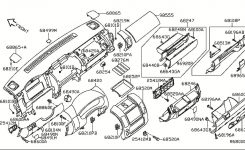2006 Nissan Xterra Oem Parts – Nissan Usa Estore throughout 2002 Nissan Xterra Parts Diagram