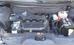 2007-2008 Chrysler Pacifica Car Review pertaining to 2006 Chrysler Pacifica Engine Diagram