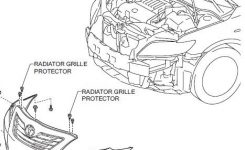 1996 ford ranger tailgate parts diagram  ford  auto parts