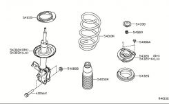 2008 Nissan Sentra Oem Parts – Nissan Usa Estore for 2008 Nissan Sentra Parts Diagram