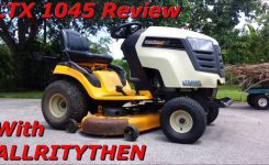 2010/2011 Cub Cadet Ltx 1045 Review – Youtube throughout Cub Cadet Ltx 1045 Parts Diagram