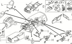 2012 Nissan Xterra Oem Parts – Nissan Usa Estore inside 2000 Nissan Xterra Parts Diagram