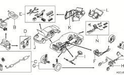 2013 Nissan Altima Coupe Oem Parts – Nissan Usa Estore regarding 2003 Nissan Altima Parts Diagram