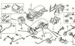 2013 Nissan Murano Oem Parts – Nissan Usa Estore in 2005 Nissan Murano Parts Diagram