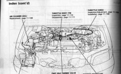 204412 Engine Diagram Briggs And Stratton E Parts Diagrams Briggs with 95 Honda Accord Engine Diagram