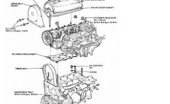 21 Best Engine Diagram Images On Pinterest | Engine, Car Stuff And pertaining to 1992 Toyota Camry Engine Diagram
