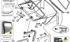 23 Best Jeep Tj Parts Diagrams Images On Pinterest | Jeep Tj regarding 2004 Jeep Wrangler Parts Diagram
