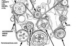 24 Best Jeep Liberty Kj Parts Diagrams Images On Pinterest | Jeep pertaining to 2003 Jeep Liberty Engine Diagram