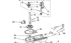 25+ Best Kitchenaid Mixer Parts Ideas On Pinterest | Kitchen Aid intended for Kitchenaid Stand Mixer Parts Diagram