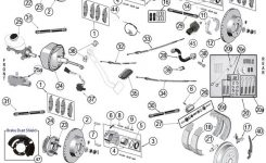 28 Best 99-04 Grand Cherokee Wj Parts Diagrams Images On Pinterest inside 2004 Jeep Grand Cherokee Engine Diagram