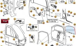 28 Best 99-04 Grand Cherokee Wj Parts Diagrams Images On Pinterest pertaining to 2002 Chevy Silverado Parts Diagram