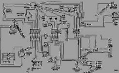 2Y2970 Wiring Diagram – Excavator Caterpillar 225 – 225 Excavator with 3208 Cat Engine Parts Diagram