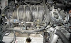 3800 V6 Engine Sensor Locations Pictures And Diagrams with regard to 2001 Buick Lesabre Engine Diagram