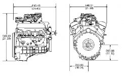 4.3L S10 To Fiero Engine Swap « My Fiero @ Oceanmoon pertaining to 4.3 Liter V6 Vortec Engine Diagram
