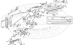 49 Rifle Schematic | Numrich intended for Glenfield Model 60 Parts Diagram
