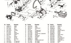 52 Stihl Ms 270 Parts Diagram – Dzmm pertaining to Stihl Ms 270 C Parts Diagram