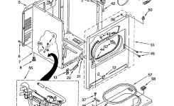 80 Series Kenmore Gas Dryer Not Heating. in Kenmore 80 Series Dryer Parts Diagram