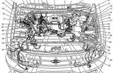 Abs Module: Where Is The Abs Module Located On A 1997 Ford F-150 pertaining to 1997 Ford F150 4.6 Engine Diagram