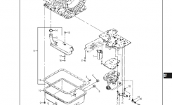 Allison Clt755 Electronic Controls Series Transmissions Parts inside Allison Transmission Parts Diagram Manual