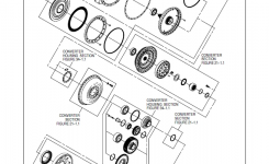 Allison Clt755 Electronic Controls Series Transmissions Parts regarding Allison Transmission Parts Diagram Manual