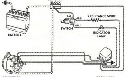 Alternator Wiring Diagrams And Information – Brianesser with regard to Diesel Engine Alternator Wiring Diagram