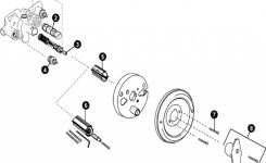 American Standard Shower Faucet Parts, Moen Shower Valve Parts inside American Standard Shower Faucet Parts Diagram