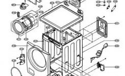 Appliance Parts | Appliance Repair | Metro Phoenix Area within Fisher Paykel Dryer Parts Diagram