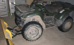 Armslist – For Sale/trade: 2001 Kawasaki Prairie 4X4 W/plow in Kawasaki Prairie 300 Parts Diagram