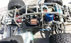 Armslist – For Sale/trade: Traxxas Revo 2.5R Bash Ready inside Traxxas Revo 2.5 Parts Diagram