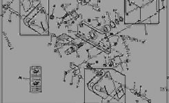 Attaching Parts Kit (Auto Hitch Pto Coupler) (Mx5) – Digger in John Deere 2210 Parts Diagram