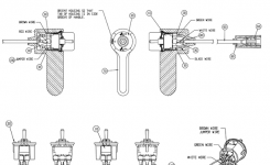 Atv Winch Switch Wiring Diagram Atv Winch Switch Wiring Diagram intended for Warn Winch 2500 Parts Diagram