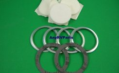 Atwood Rv Water Heater Ring & Gasket Seal Kit 96010 with regard to Atwood Rv Water Heater Parts Diagram