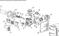 Beckett Burner Model Nx, Oil Furnace Burner Parts – Tanketas pertaining to Beckett Oil Burner Parts Diagram