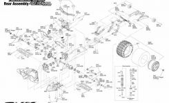 Best 20+ Traxxas Stampede Vxl Ideas On Pinterest | Rc Truck Bodies within Traxxas Rustler Vxl Parts Diagram