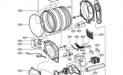 Best 25+ Lg Dryer Parts Ideas On Pinterest | Refashioning inside Kenmore Elite Dryer Parts Diagram