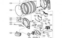 Best 25+ Lg Dryer Parts Ideas On Pinterest | Refashioning pertaining to Kenmore Elite Dryer Parts Diagram