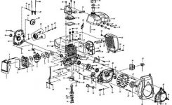 Bicycle Engine Kit Parts | Bikeberry in 49Cc Pocket Bike Engine Diagram