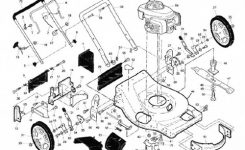Black Max Lawn Mower Parts For Model 961440005-01 For Sale In pertaining to Poulan Riding Mower Parts Diagram
