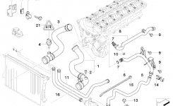 Bmw M52 Engine Diagram M Engine Wiring Diagram Wiring Diagram And inside 1997 Bmw 528I Engine Diagram