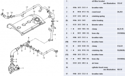 Breather Hose – Audiforums regarding Audi A4 1.8 T Engine Diagram