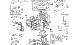 Briggs & Stratton Briggs And Stratton Engine Parts | Model 289707 with regard to Briggs & Stratton Engine Parts And Diagrams