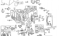 Briggs & Stratton Briggs & Stratton Engine Parts | Model with Briggs & Stratton Engine Parts And Diagrams