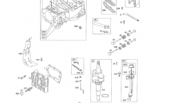 Briggs & Stratton Engine Parts | Model 126T020863B1 | Sears pertaining to Briggs And Stratton 500 Series Parts Diagram