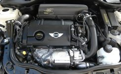 Bsh Occ Install With Ddmworks Race Intake – North American Motoring for Mini Cooper Engine Bay Diagram