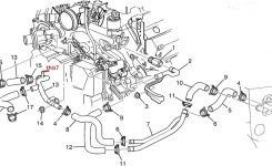 Cadillac Deville Questions – My Cooling Fans Arent Coming On Like in 1999 Cadillac Deville Engine Diagram